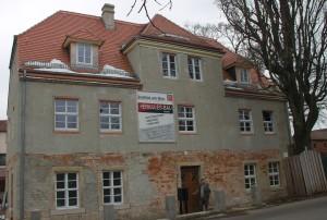 Bürgermeister-Müller-Haus